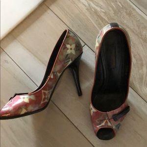 Louis Vuitton pumps Size 38 (fits 7,5-8)